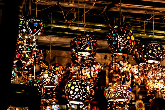 Gower Image Works Llp Travels Mexican Lights